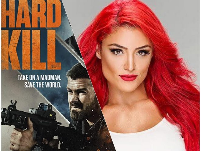 Hard Kill Movie-review