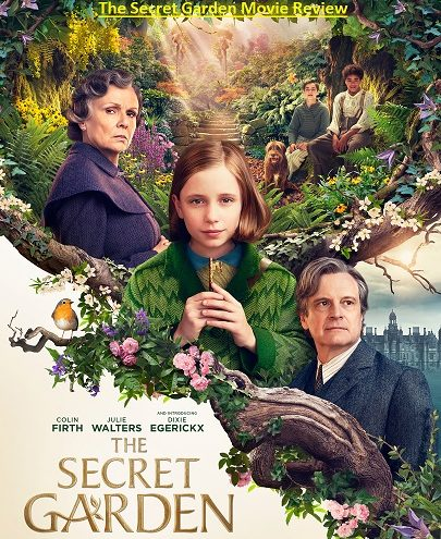 The Secret Garden Movie Review