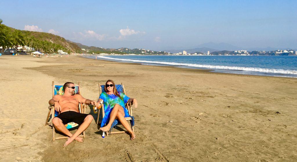Manzanillo Mexico Journey