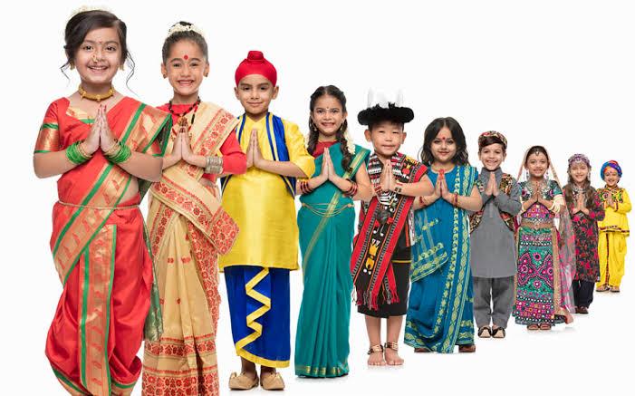 Indian Culture - The Modern Amalgamation