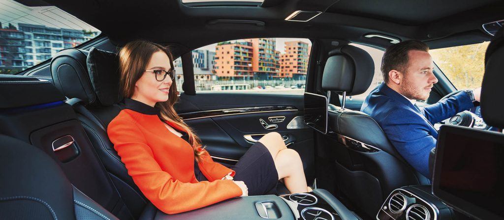 Things to Know When Using Chauffeur Services