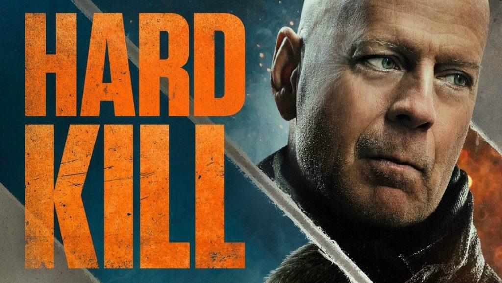 Hard Kill Movie