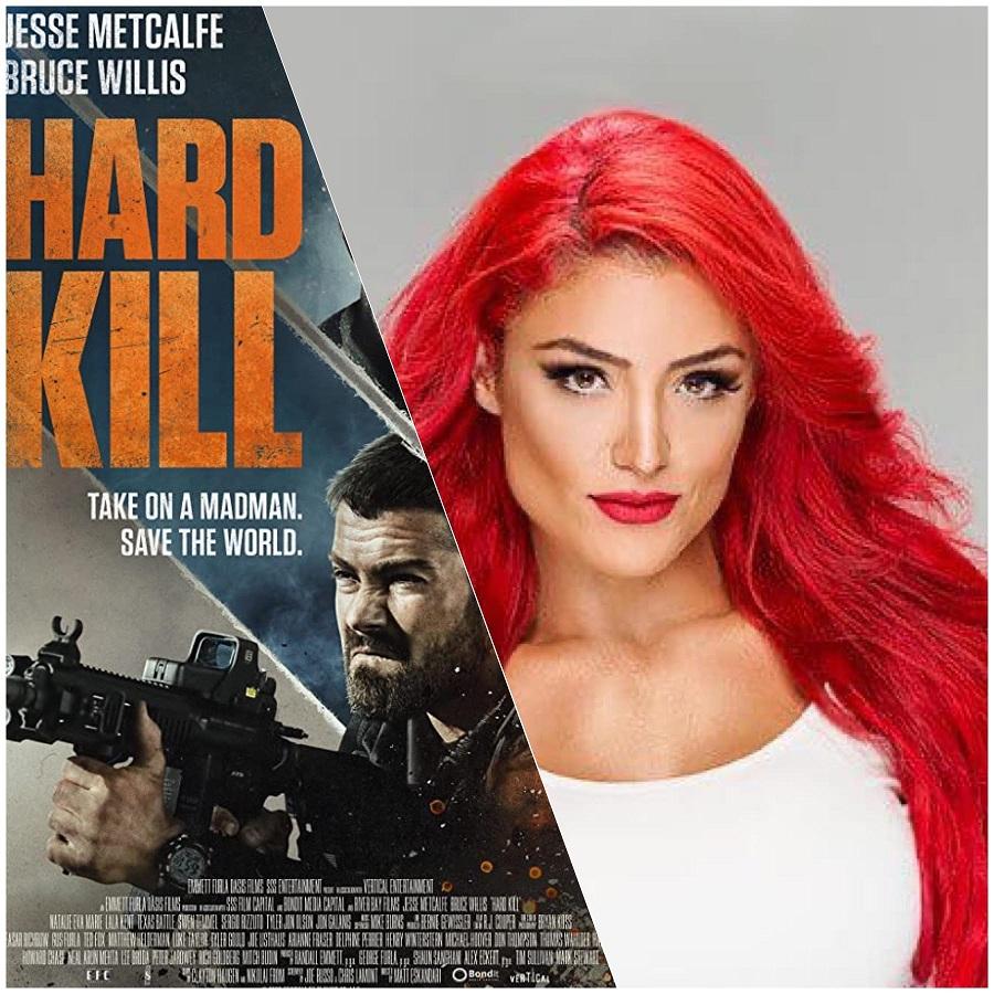 Hard Kill Movie-review