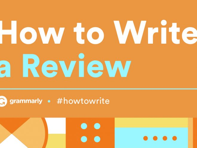 How-to-Write-a-a-Review