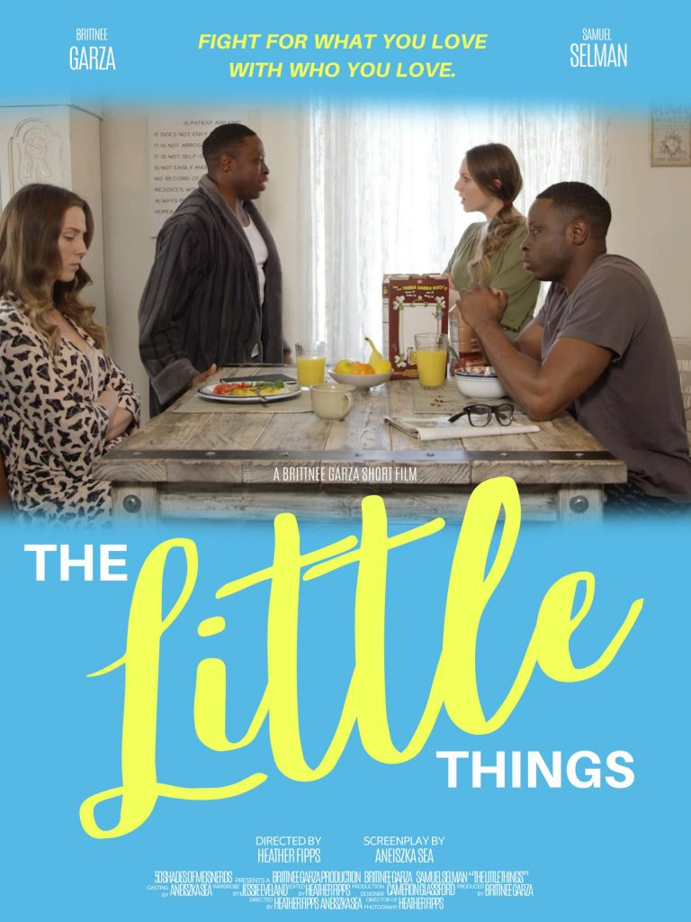 Review-The Little Things Movie