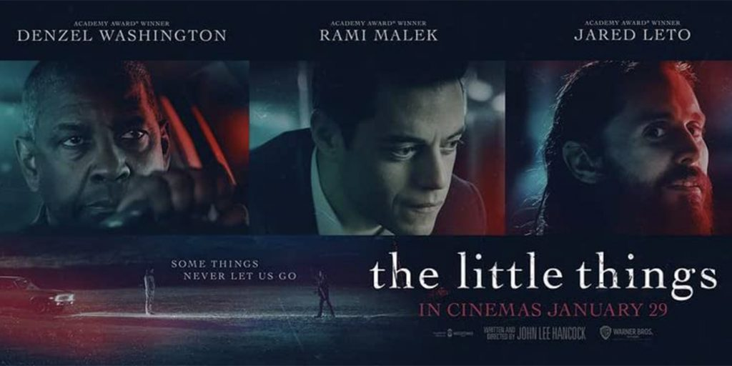 The Little Things Movie-Review